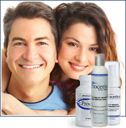 Procerin - Male Hair Loss Treatment
